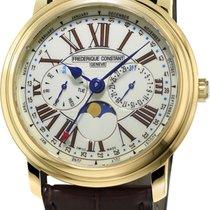 Frederique Constant Fedrique Constant Classic Business  Timer