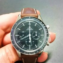 Omega Speedmaster Moonwatch First In Space - 311.32.40.30.01.001