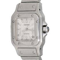 Cartier Santos W20054D6
