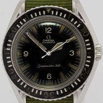 Omega Seamaster Ref. 165.024
