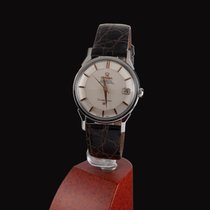 Omega Constellation Automatic Chronometer Steel Men Size