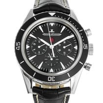 Jaeger-LeCoultre Watch Master Extreme Deep Sea Chronograph...