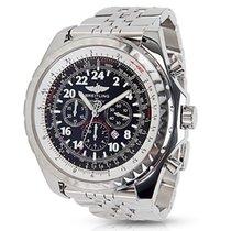 Breitling Bentley LeMans A2236212/B699 Men's Watch in...