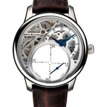 Maurice Lacroix Masterpiece Seconde Mysterieuse - Limited...