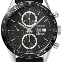 TAG Heuer Carrera Calibre 16 Automatik Chrono 41mm Ref....