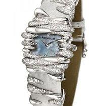 Audemars Piguet Givrine in White Gold with Diamond Case