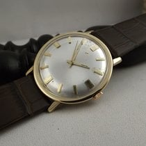 Zenith in oro giallo 18kt 750 carica manuale cal. 2542