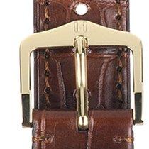 Hirsch Uhrenarmband Earl braun L 04707019-1-20 20mm