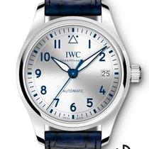 IWC Pilot`s Watch Automatic 36