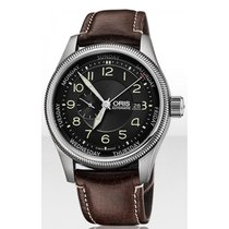 Oris Big Crown Small Second 01 745 7688 4034-07 5 22 77FC