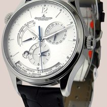 Jaeger-LeCoultre Master Control Geographic · 142 84 21