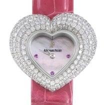 Audemars Piguet Ladies White Gold Quartz Watch 67430BC.ZZ.A001...