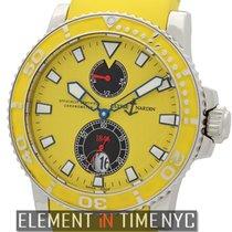 Ulysse Nardin Maxi Marine Diver Maxi Marine Diver Chronometer...
