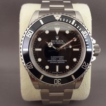 Rolex Submariner No date 14060M (V-Serie) NEW