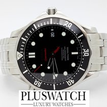 Omega Seamaster Bond 007 Limited Edition 2008 2820