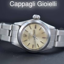 Rolex Oyster perpetual Lady 6618 anno 1961