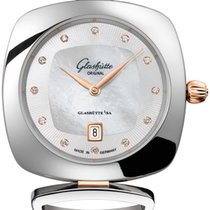 Glashütte Original Pavonina Quartz 1-03-01-08-06-14