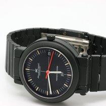 IWC Porsche Design Compass Uhr