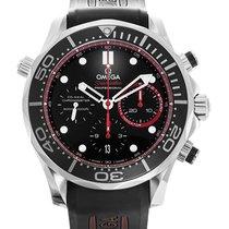 Omega Watch Seamaster 300m 212.32.44.50.01.001