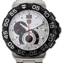 TAG Heuer Formula 1 Chronograph Big Date