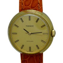 Tissot STYLIST MANUAL HAND WINDING PREOWNED WRISTWATCH