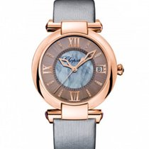 Chopard Imperiale 36 MM Rose Gold