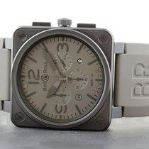 Bell & Ross BR01-94 - BR01-94 COMMANDO