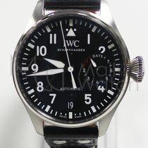 IWC Big Pilot's Iw500912
