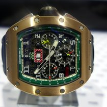Richard Mille Felipe Massa Rose Gold Limited 150 - RM011 AH RG