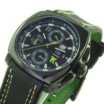 Luminox Tony Kanaan Automatik Chronograph 1188 Neu OVP