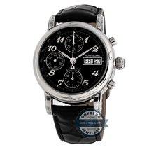 Montblanc Meisterstruck Chronograph 7016