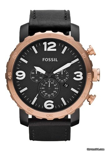 Fossil Herrenchronograph|Men´s Chronograph|Cronógrafo para hombre