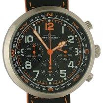 Zeno-Watch Basel Superlativchronograph Automatic 47mm Neu