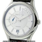 Zenith Elite Captain Power Reserve  Ref. 03.2120.685