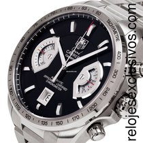 TAG Heuer Grand Carrera Automatic Chronograph