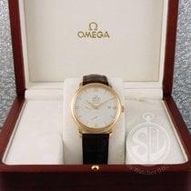 Omega De Ville Prestige 424.53.40.21.02.001