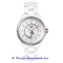 Chanel J12 Ladies Automatic H3837