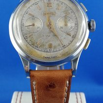 Eberhard & Co. EXTRA FORT STEEL RARE