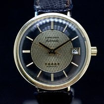 Longines Admiral Autmatic Gold Dial