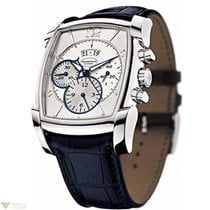Parmigiani Fleurier Kalpagraph Palladium White Men's Watch