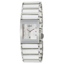 Rado Women's R20746901 Integral Jubile Watch