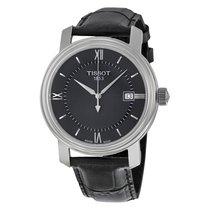 Tissot Men's T0974101605800 Bridgeport Quartz Watch