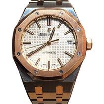 Audemars Piguet 15450SR.OO.1256SR.01 Royal Oak Selfwinding...
