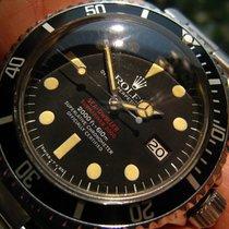 勞力士 (Rolex) Rolex 1665 4,Om serie Double Red Seadweller Mark4...