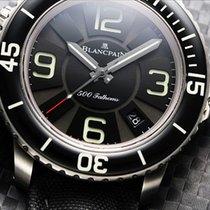 Blancpain [NEW+LIMITED] 500 Fathoms 50015-12B30-52B (Retail:HK...