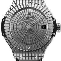 Hublot Big Bang Caviar Big Bang Steel Caviar 346.SX.0870.VR