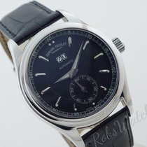 Armand Nicolet MO2 Big Date and Small Seconds