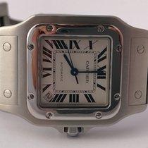 Cartier Santos Galbee Automatic 32mm