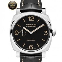 Panerai - RADIOMIR 1940 3 DAYS AUTOMATIC ACCIAIO - 42MM