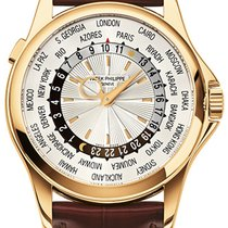 Patek Philippe World Time 5130J-001